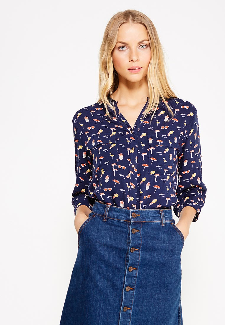 Блуза MARIMAY 16181L-7-50