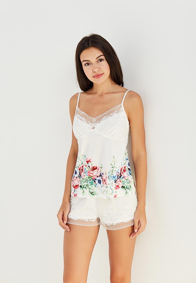 Пижама Mia-Amore 8052_molochnyj_XS