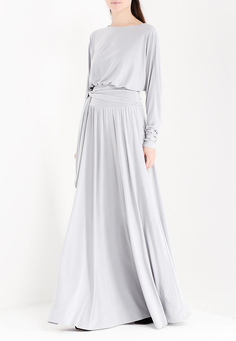Вечернее / коктейльное платье ZERKALA D017-40/46: изображение 2