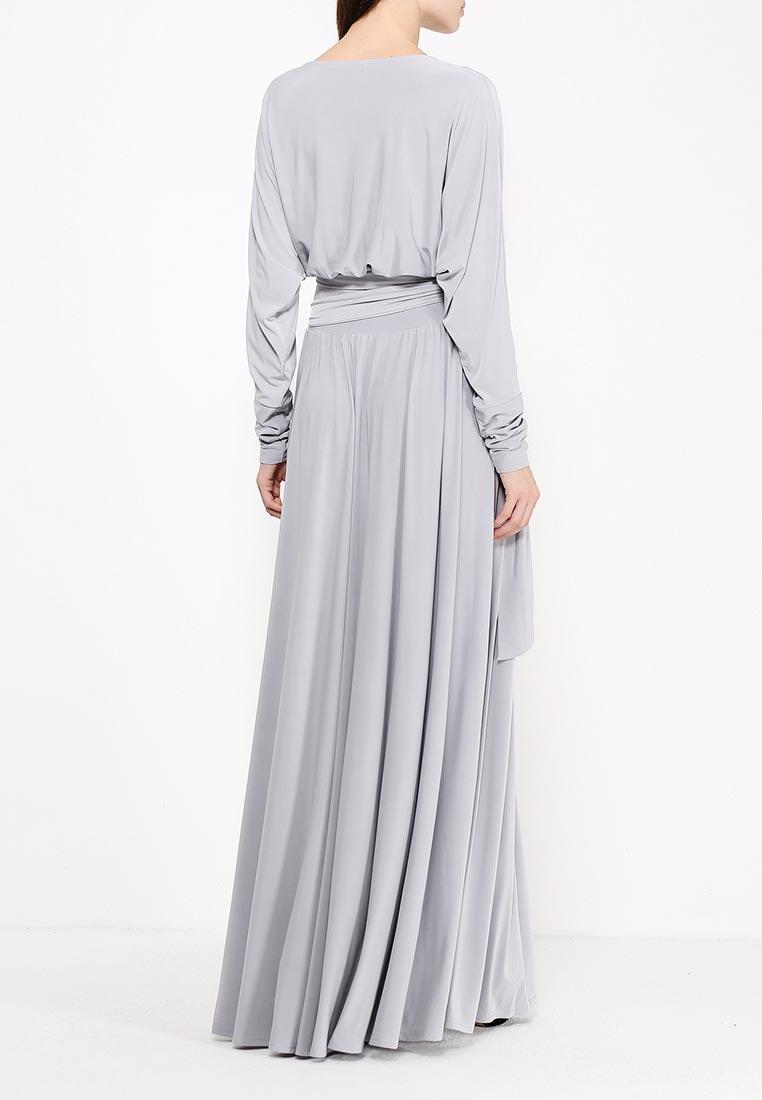Вечернее / коктейльное платье ZERKALA D017-40/46: изображение 4