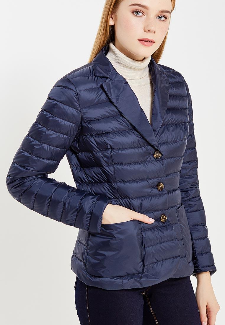 Утепленная куртка Historic W133-785-XS
