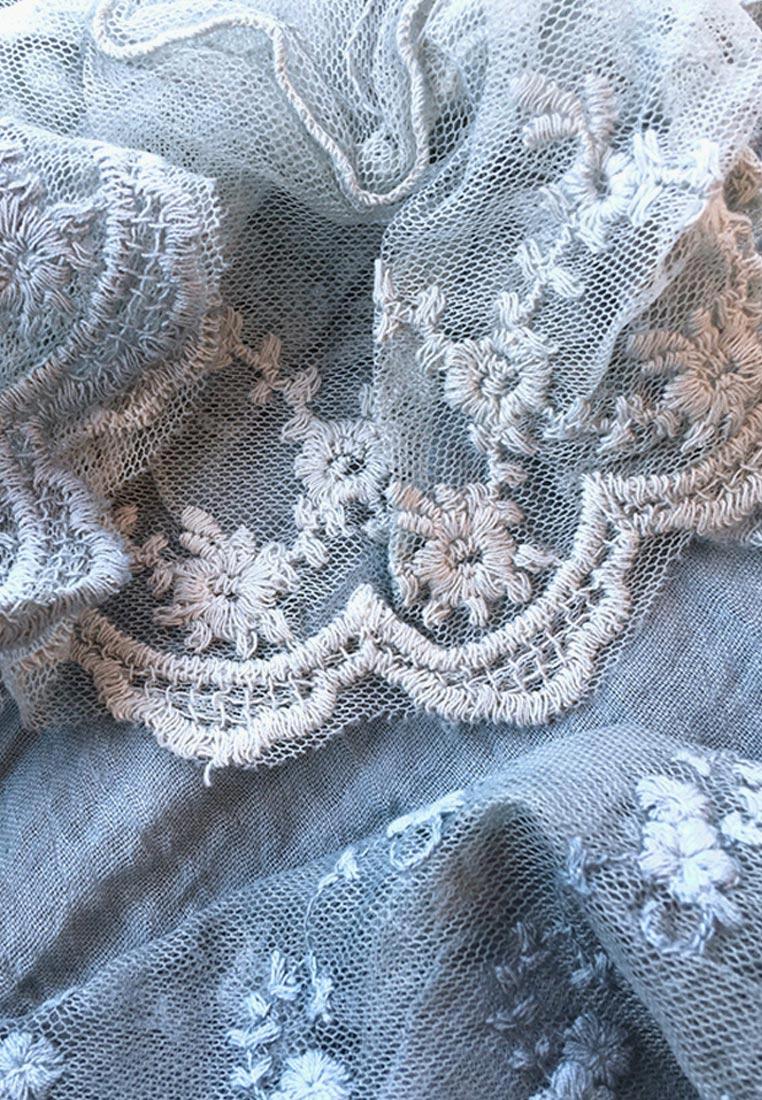 Платок Le Motif Couture K01-4: изображение 9