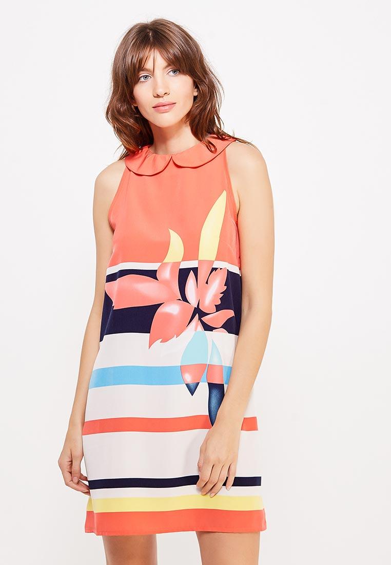 Платье Glam Goddess ЕГ-046-42