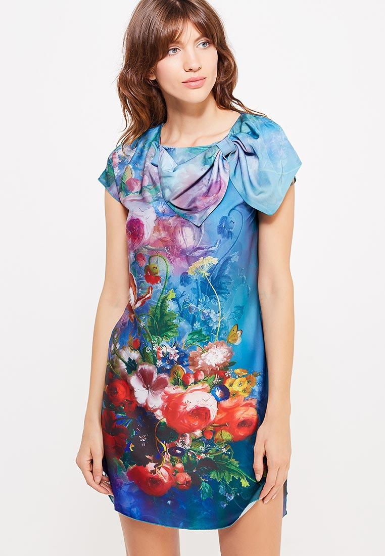 Платье Glam Goddess ЕГ-009-42