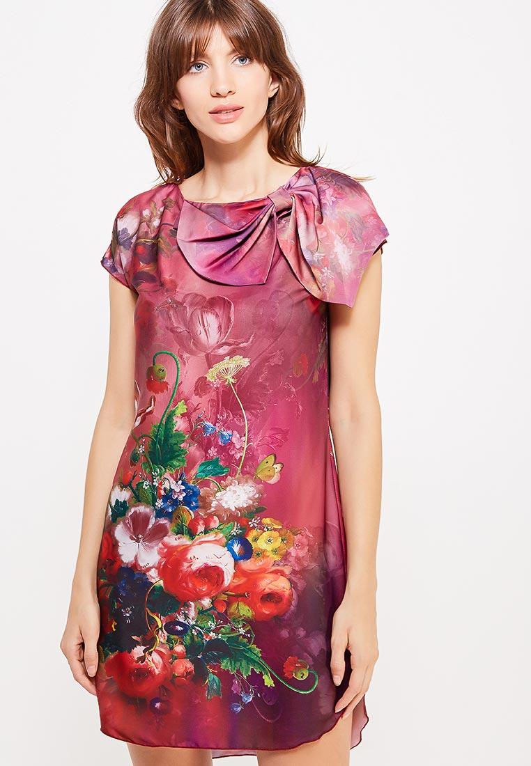 Платье Glam Goddess ЕГ-013-42