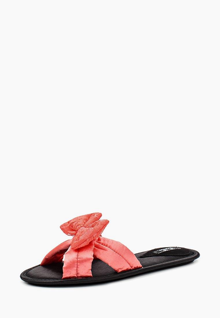 Женская домашняя обувь Petit Pas CLAA5_корал_36