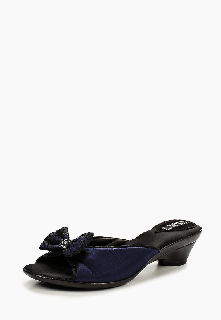 Женская домашняя обувь Petit Pas D0003_37: изображение 1