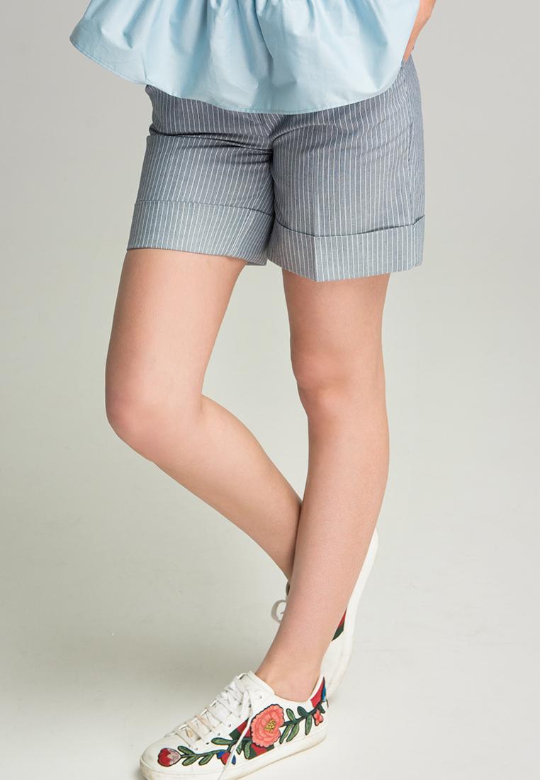 Женские повседневные шорты Elena Andriadi S9001-XS: изображение 4
