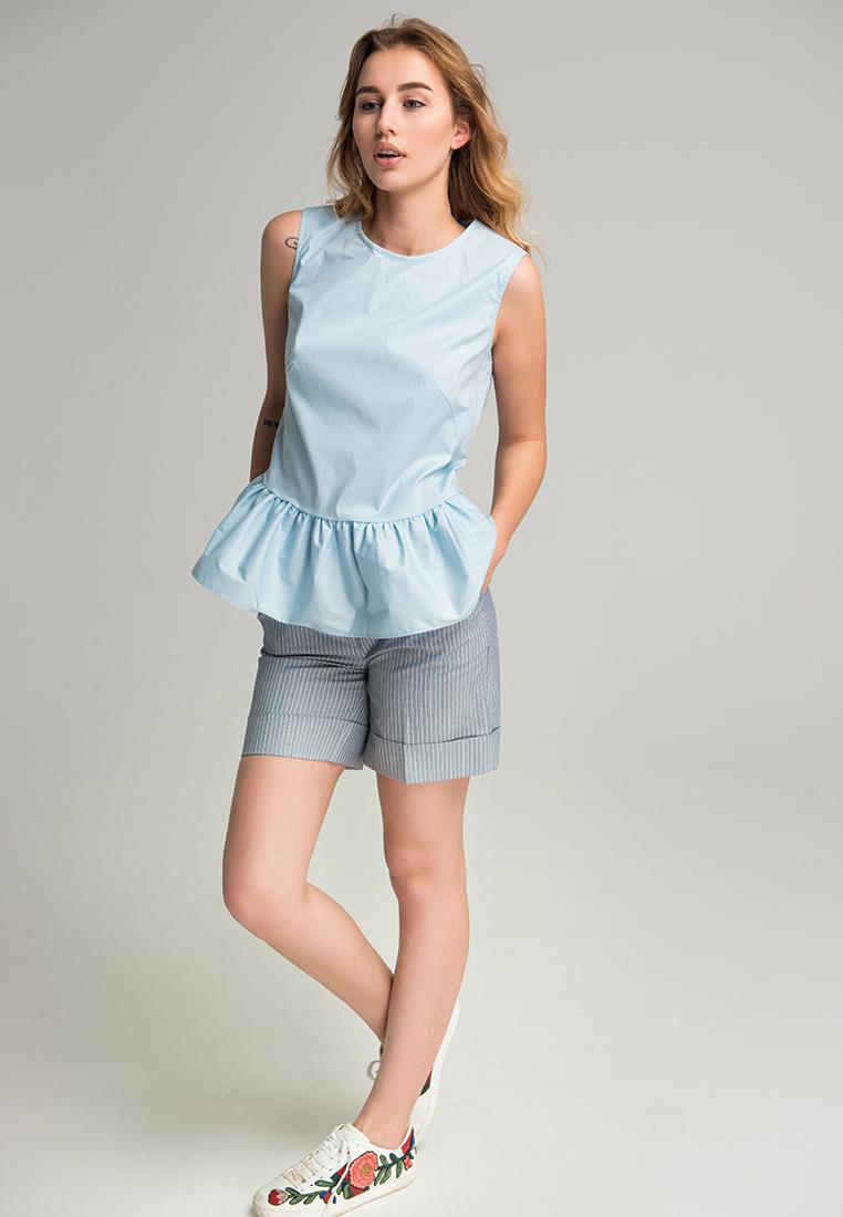 Женские повседневные шорты Elena Andriadi S9001-XS: изображение 5