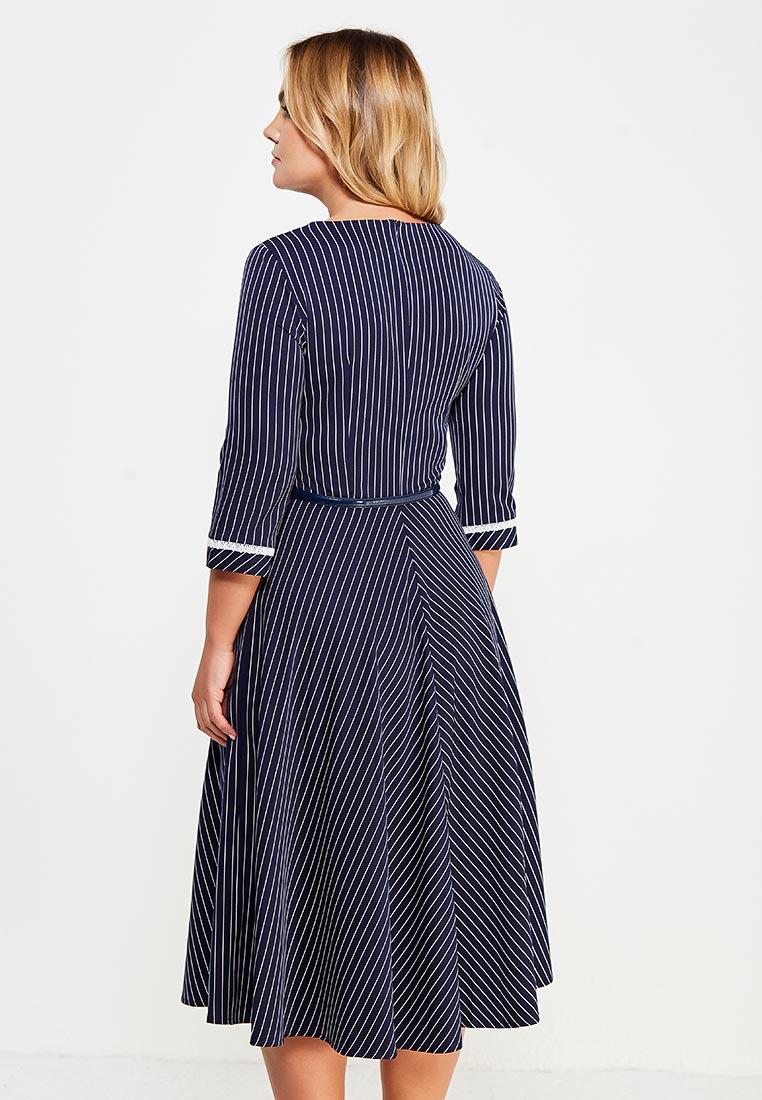Повседневное платье Mankato М-849(01)-46: изображение 6