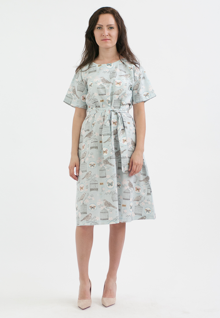 Платье Monoroom KW177-000081-M: изображение 1