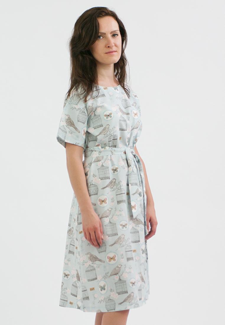 Платье Monoroom KW177-000081-M: изображение 2