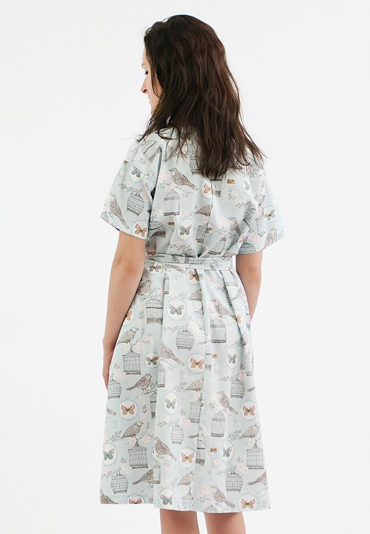 Платье Monoroom KW177-000081-M: изображение 3