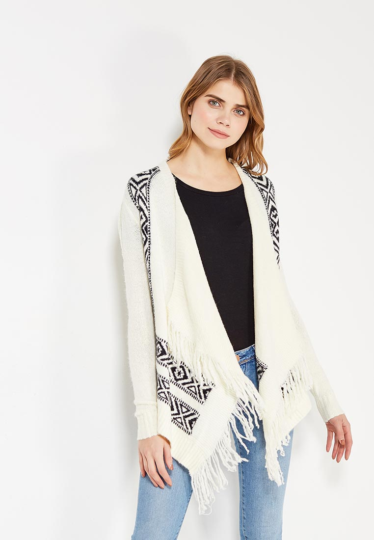 Кардиган Colin's CL1022940_OFF_WHITE_XS/S
