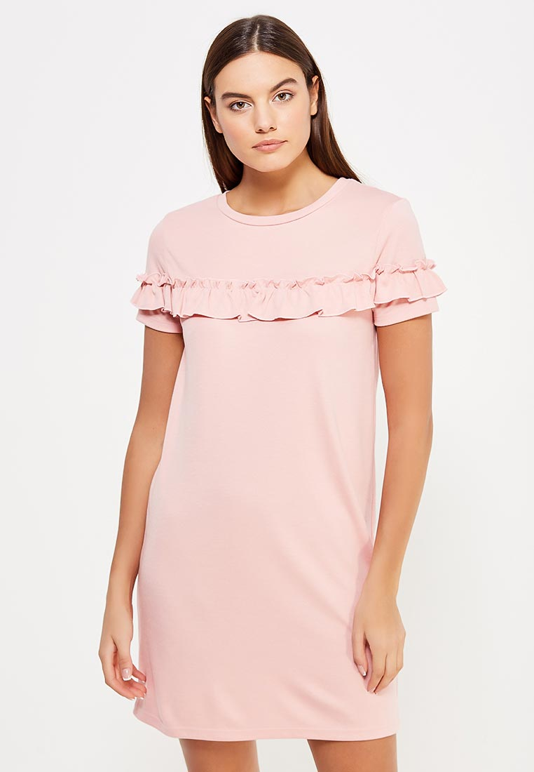 Платье Colin's CL1031080_LIGHT_PINK_XS