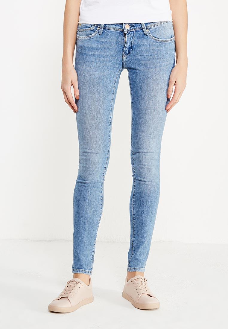 Зауженные джинсы Colin's CL1031008_DIMY_WASH_25/30