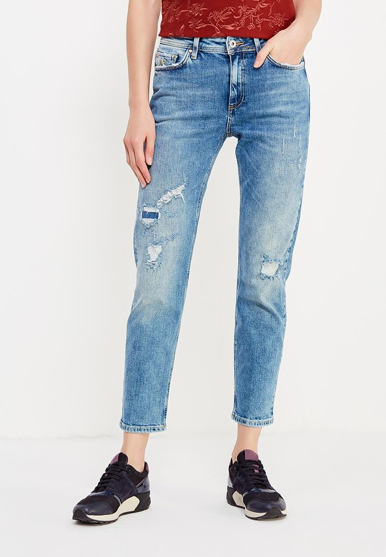 Зауженные джинсы Colin's CL1031045_GAZER_WASH_25/28