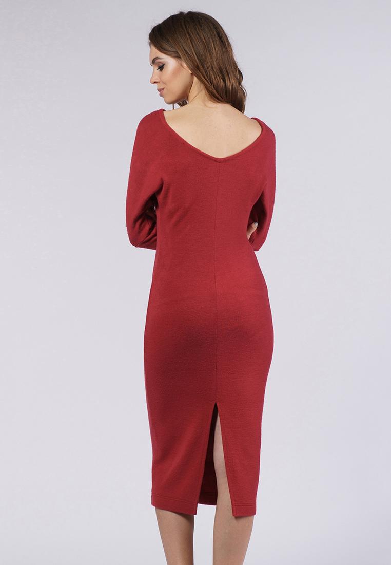 Повседневное платье Evercode 2120196336: изображение 3