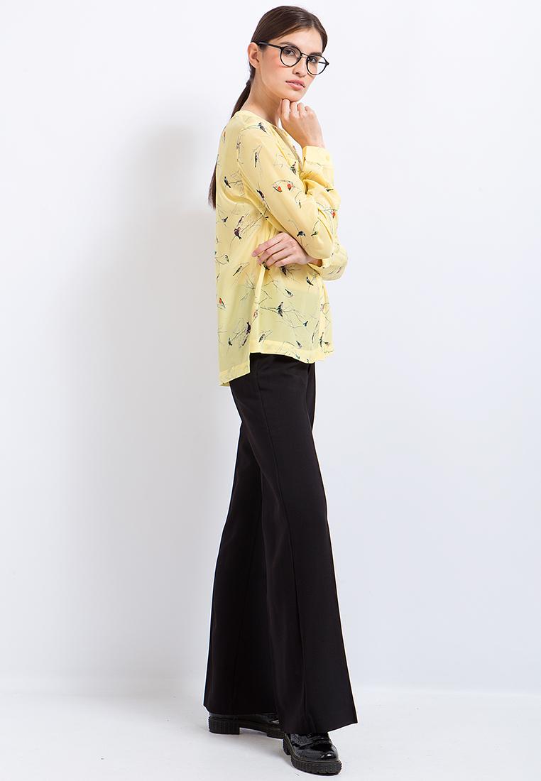 Женские классические брюки Finn Flare (Фин Флаер) CA17-17020-200-L