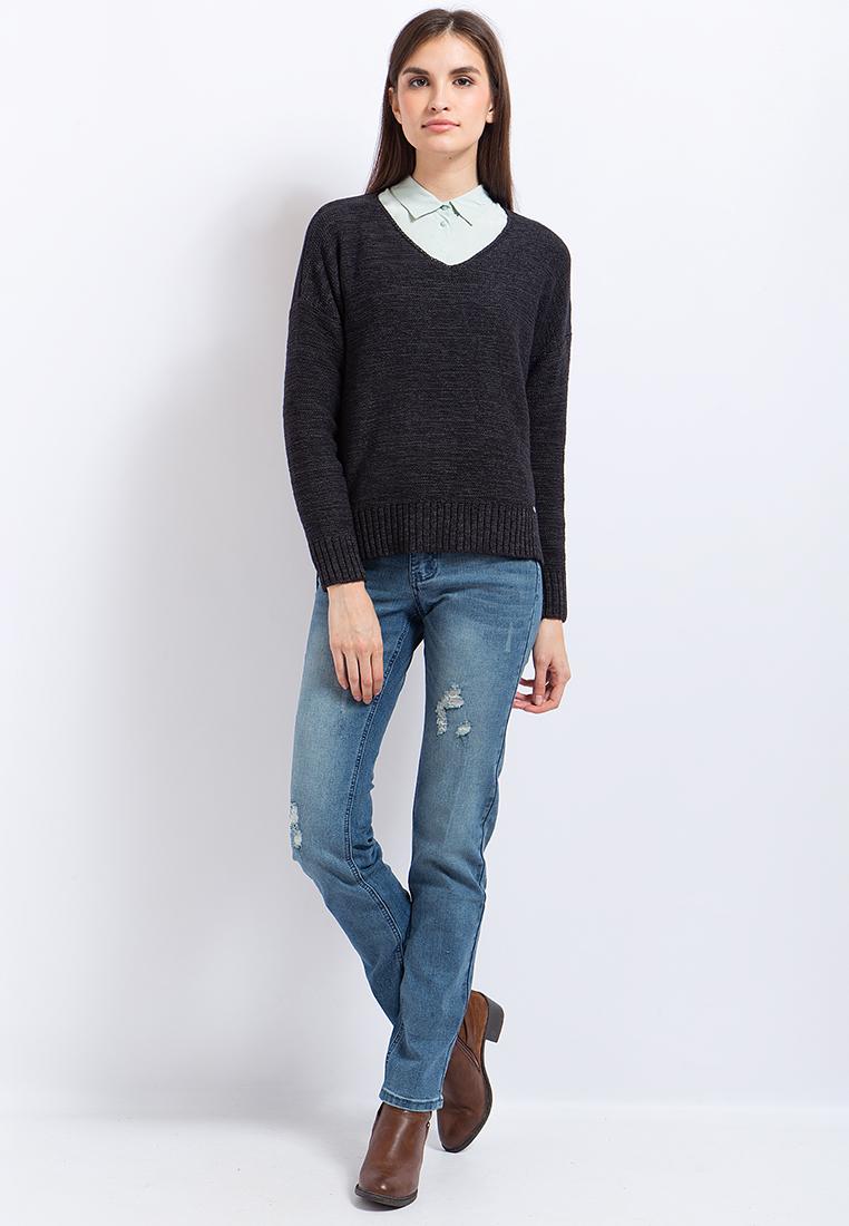 Пуловер Finn Flare (Фин Флаер) A17-12147-200-L