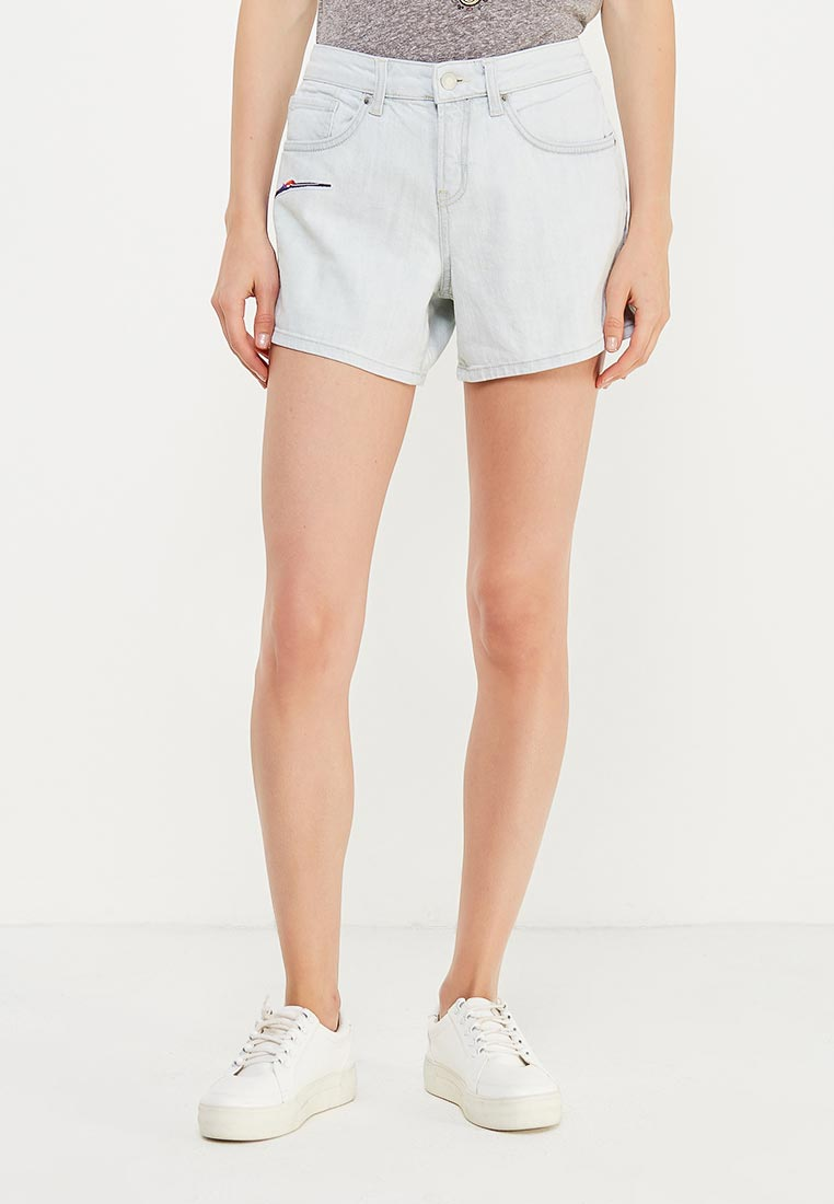 Женские джинсовые шорты Colin's CL1029915_MONRAVIA_WASH_34