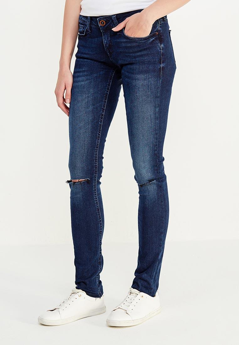 Зауженные джинсы Colin's CL1019475_VERSO_WASH_27/32
