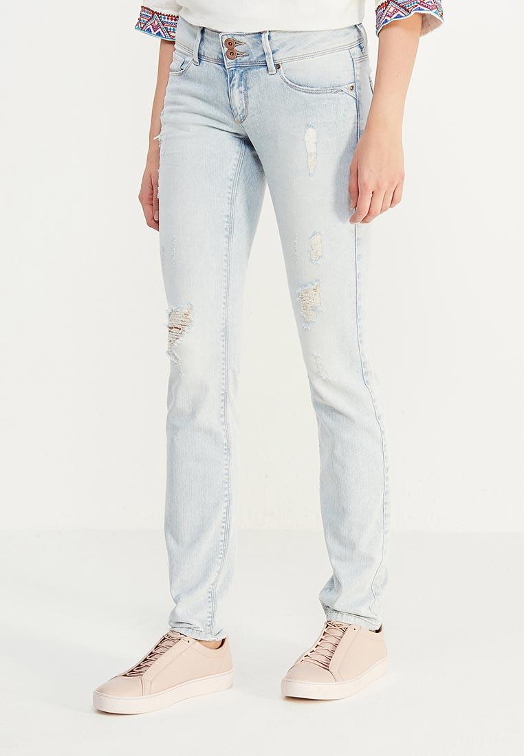 Зауженные джинсы Colin's CL1015891_TIFFANY_WASH_25/30