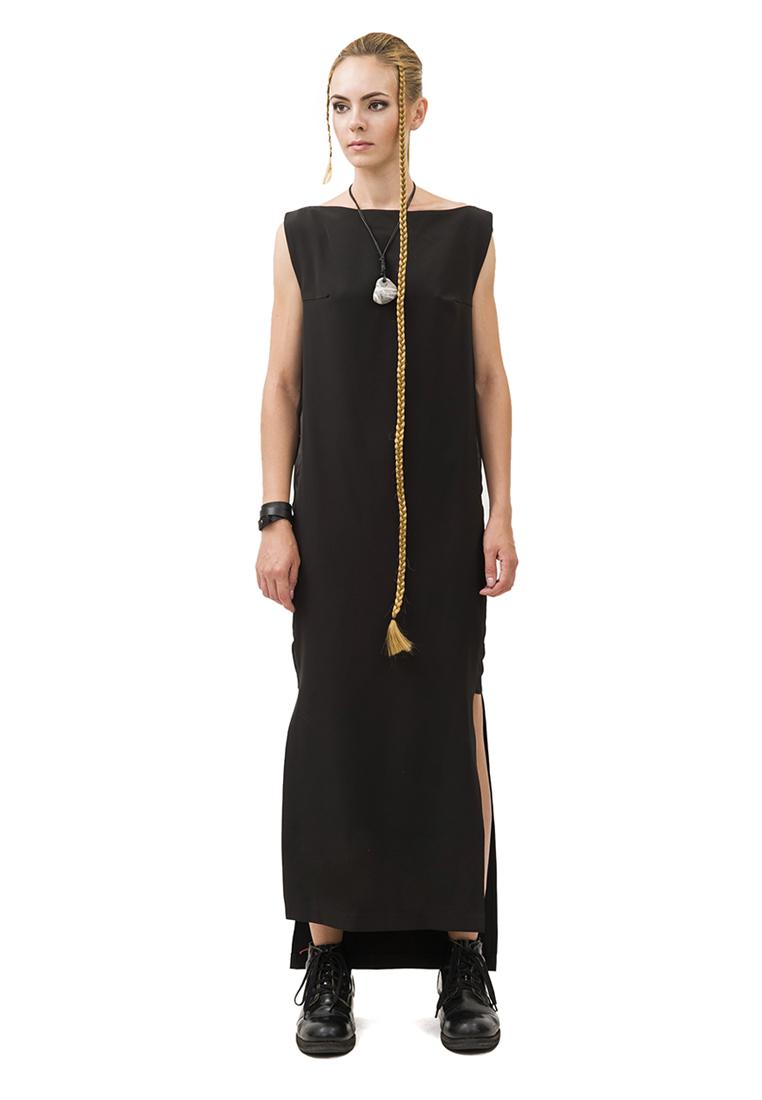 Вечернее / коктейльное платье Pavel Yerokin OZ-60-черный-40: изображение 2