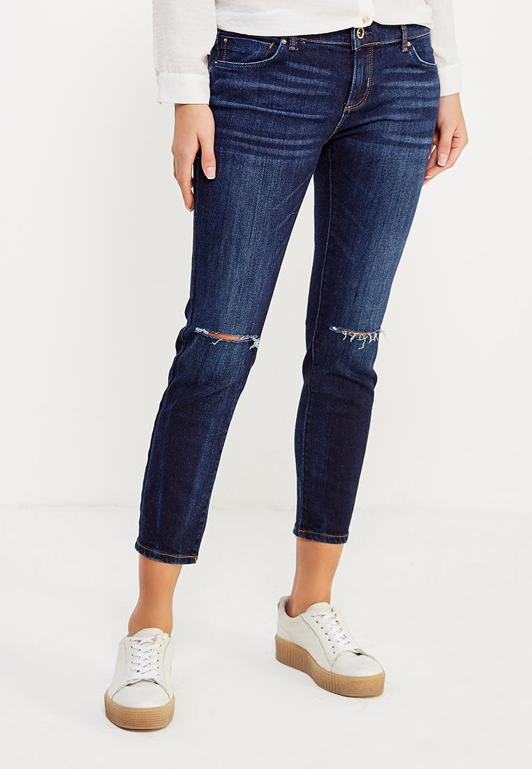 Прямые джинсы Colin's CL1019519_DARK_EVA_WASH_27