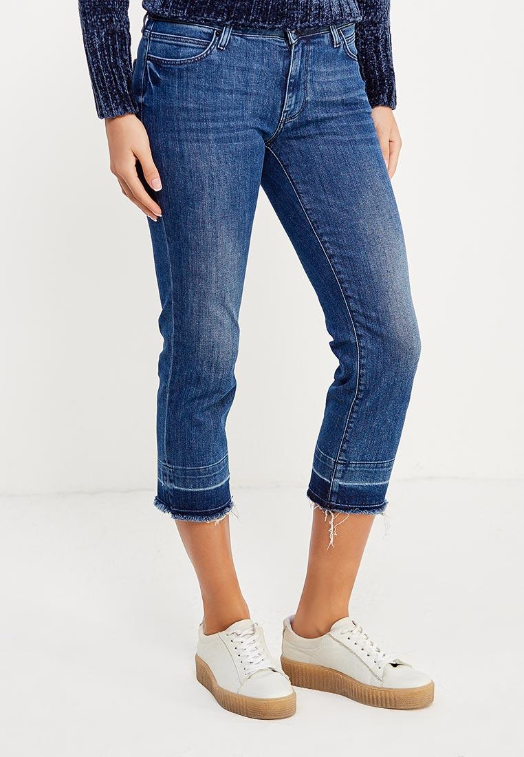 Прямые джинсы Colin's CL1025258_JULIANNE_WASH_25