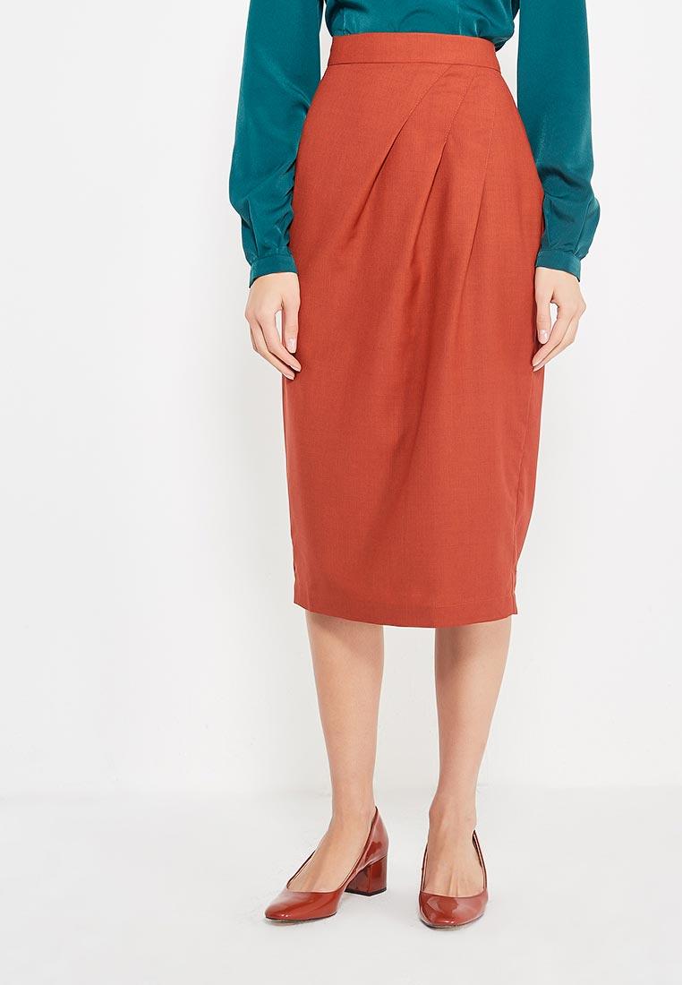 Прямая юбка PALLARI 2228-12SK-S