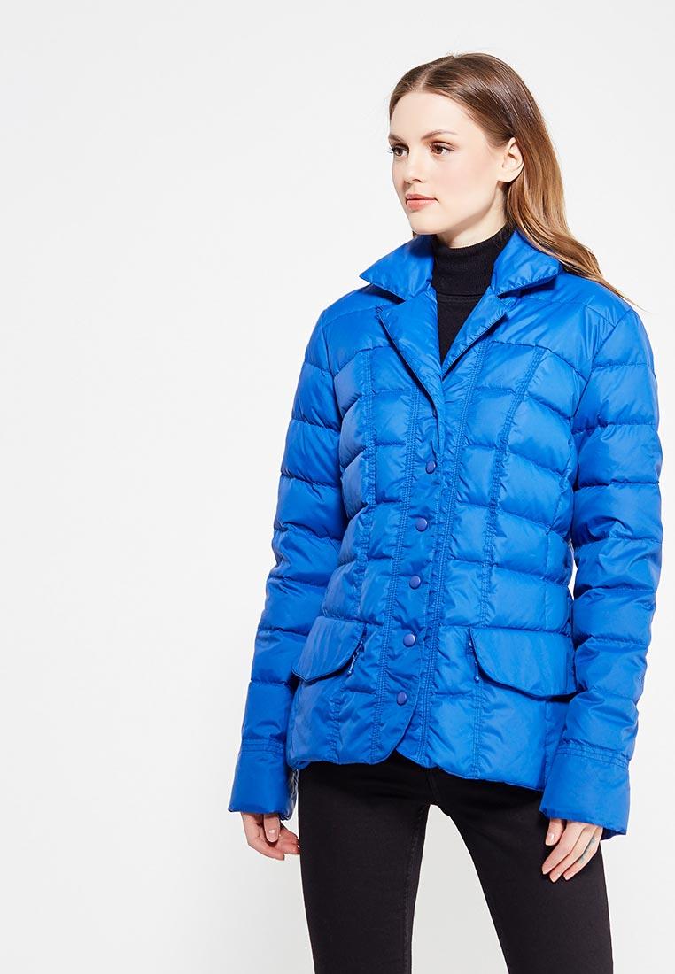 Куртка IST'OK Леди (Синий яркий) 44