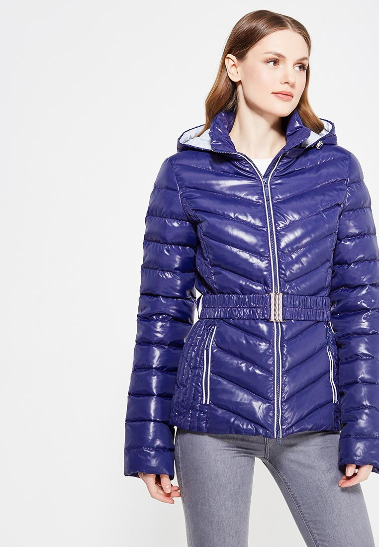 Куртка IST'OK Виола (Синий/серый светлый) 42