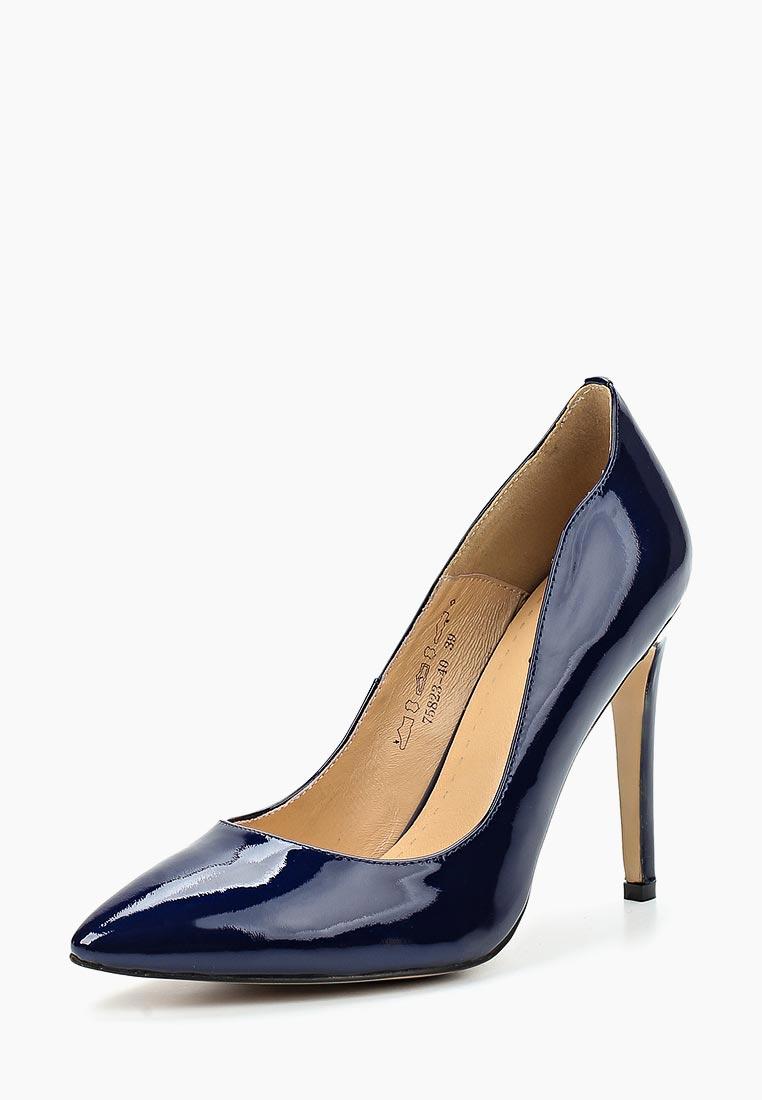 Женские туфли Provocante 75823-40-37