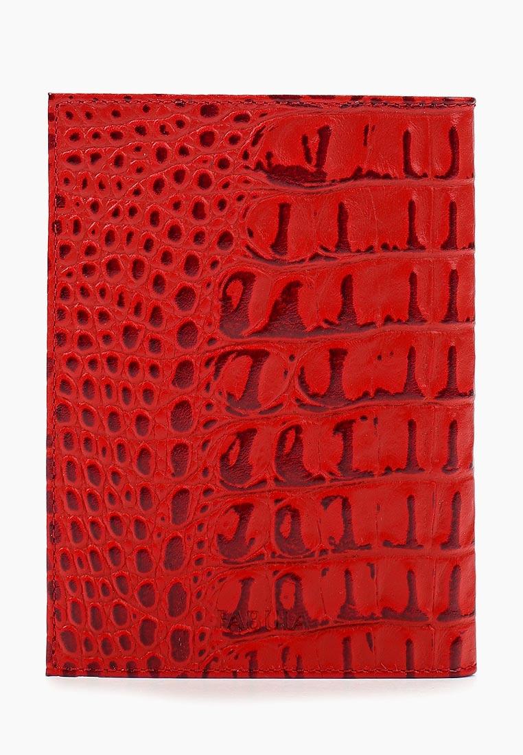 Fabula BV.1.KM.красный: изображение 2