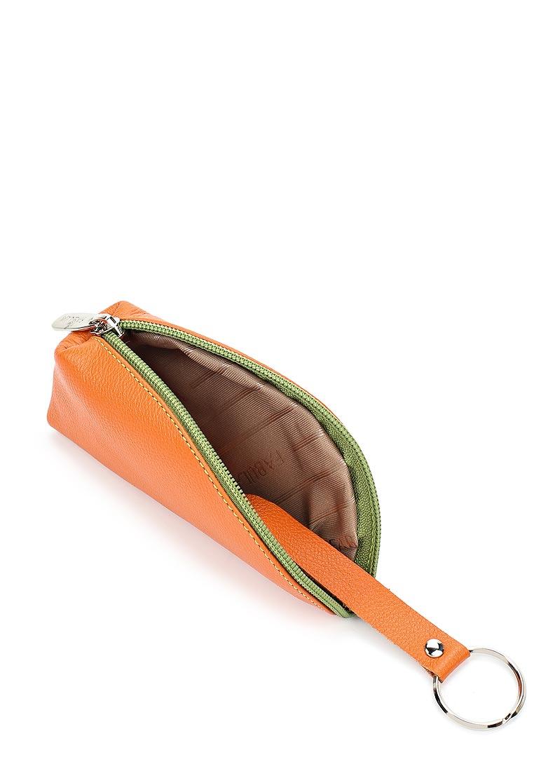 Брелок FABULA (Фабула) KL.39.FP.мандариновый: изображение 8
