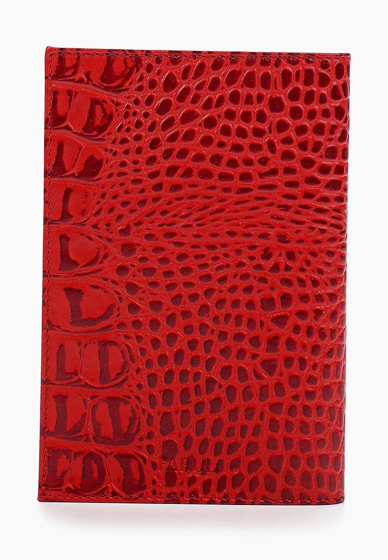 Fabula O.1.KM.красный: изображение 2
