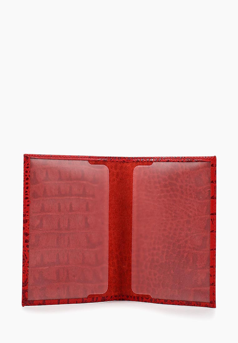 Fabula O.1.KM.красный: изображение 3