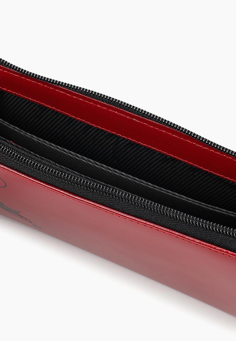 Fabula PJ.157.SH.красный: изображение 3