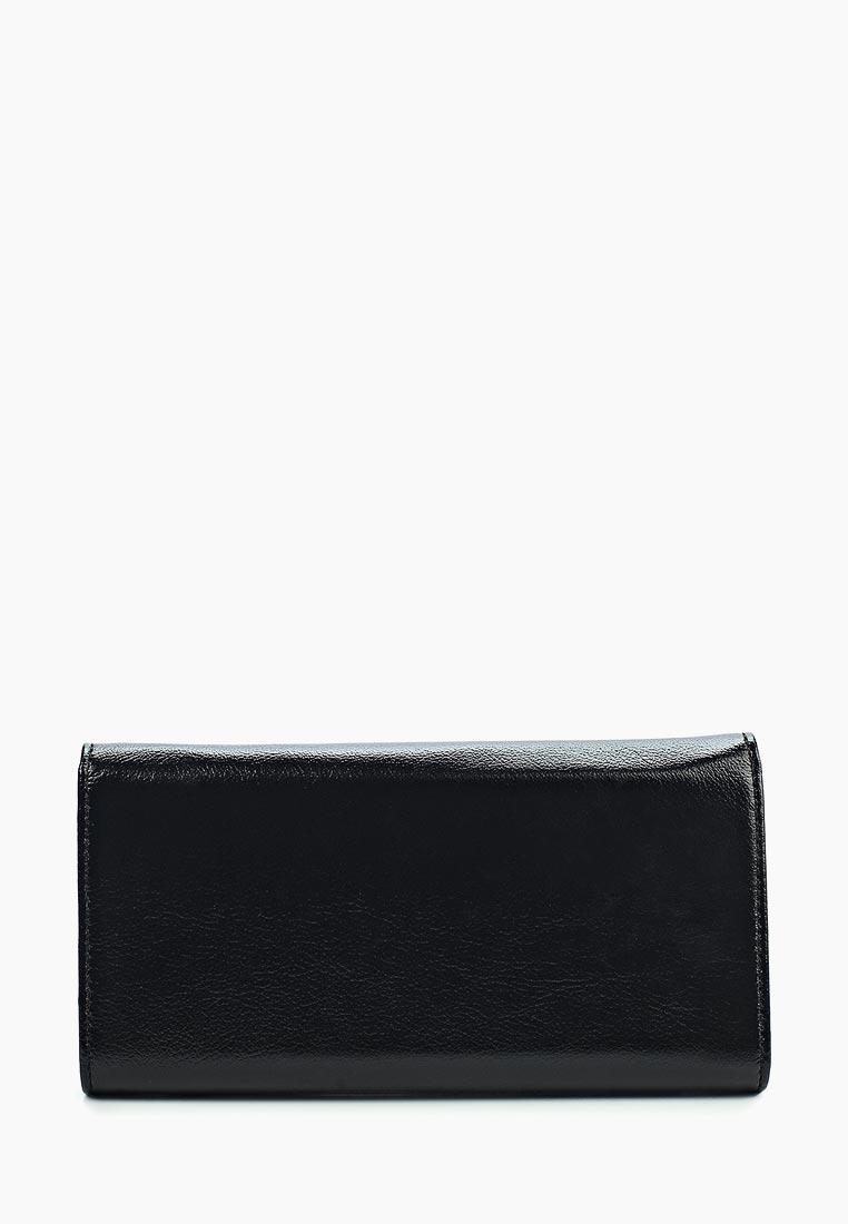 Кошелек FABULA (Фабула) PJ.160.LD.черный: изображение 2