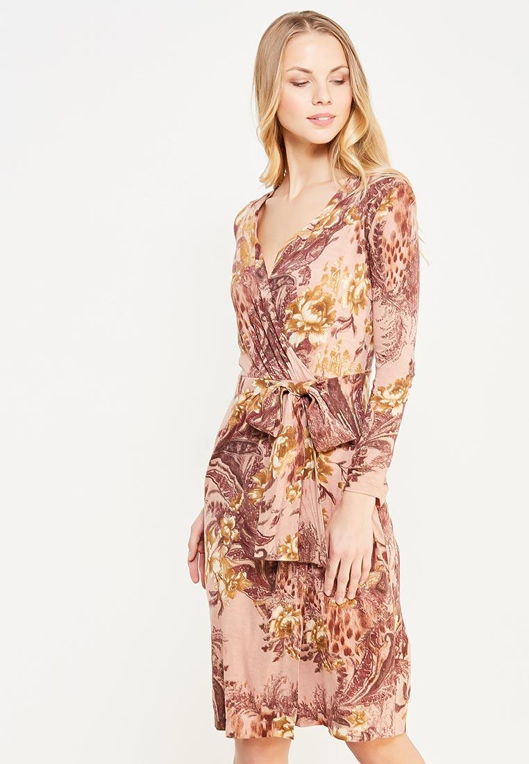 Платье Арт-Деко P-420 3965-44: изображение 1