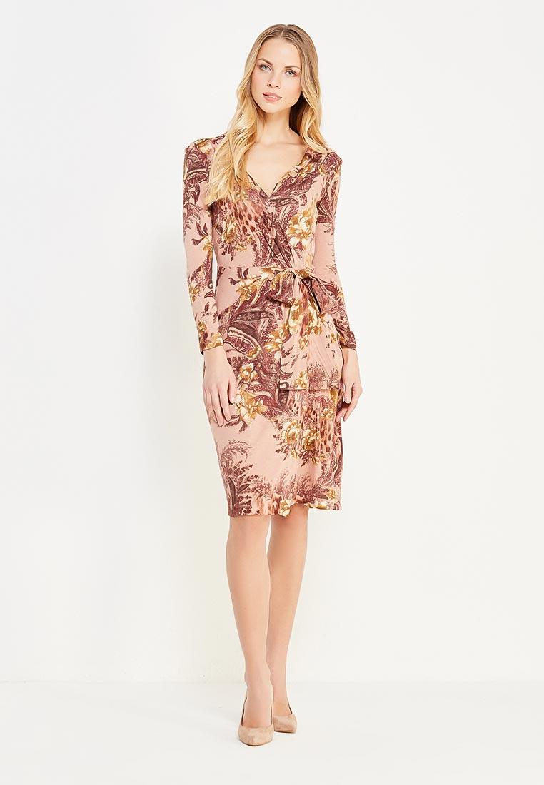 Платье Арт-Деко P-420 3965-44: изображение 2