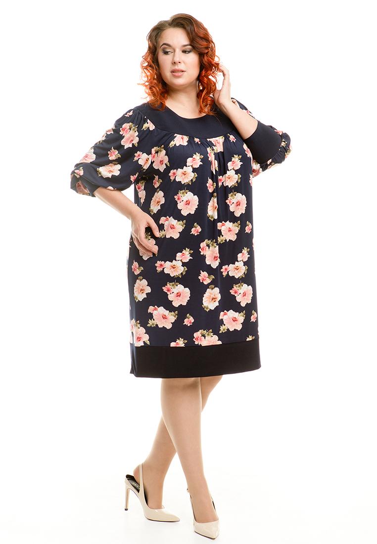 Платье-миди Luxury Plus 355-54: изображение 9