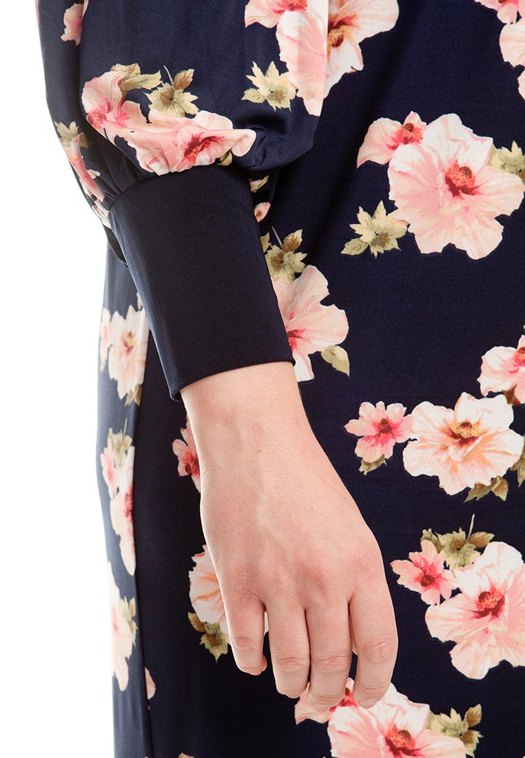 Платье-миди Luxury Plus 355-54: изображение 13