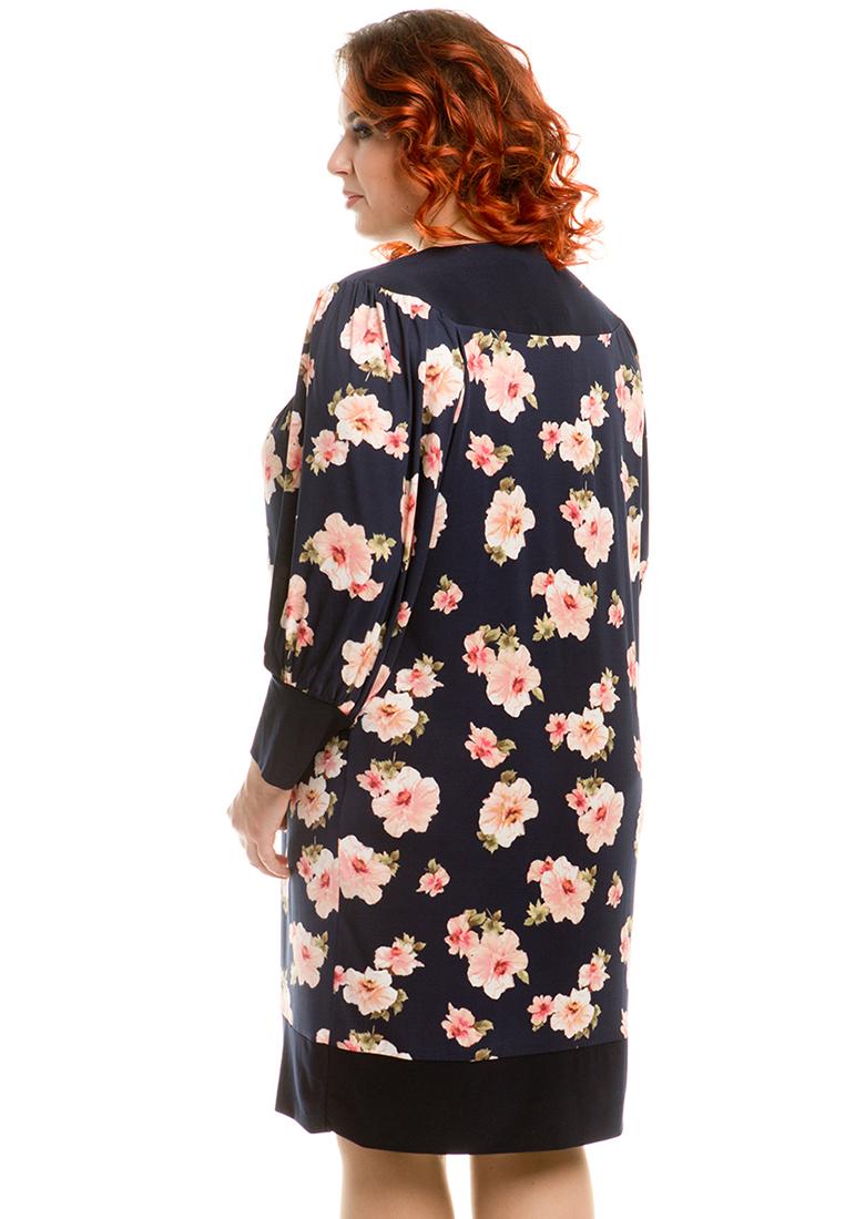 Платье-миди Luxury Plus 355-54: изображение 14