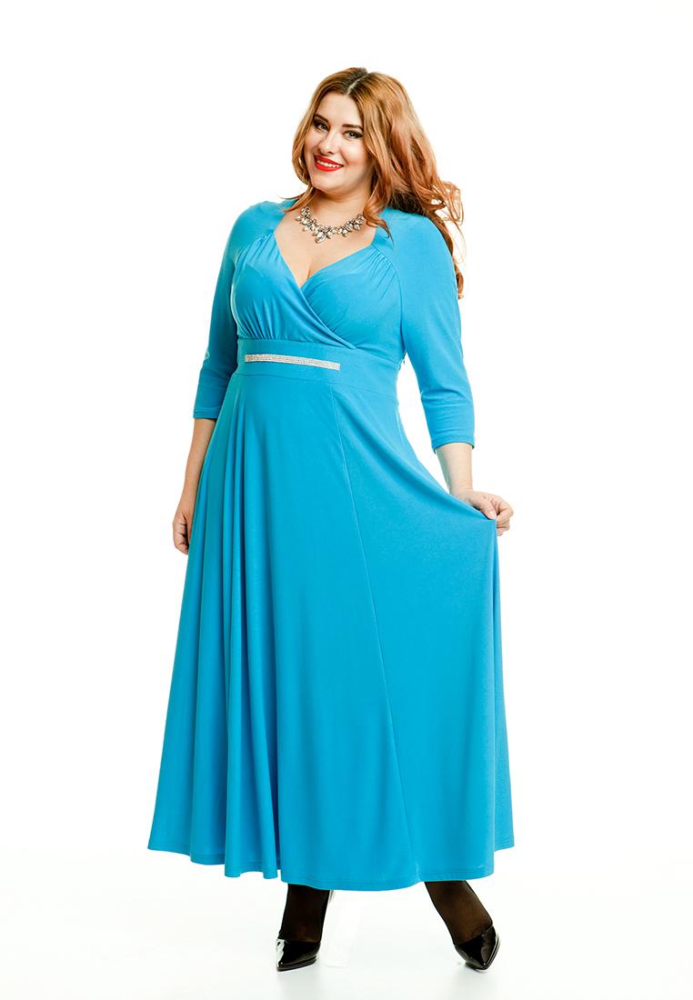 Платье больших размеров картинки