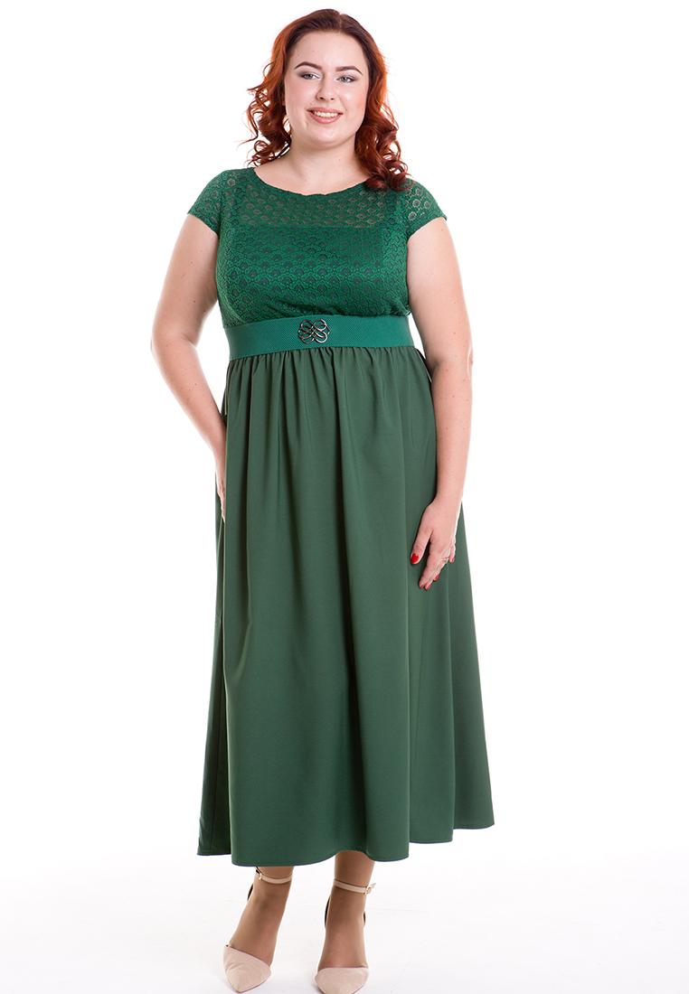 Платье-макси Luxury Plus 501-52