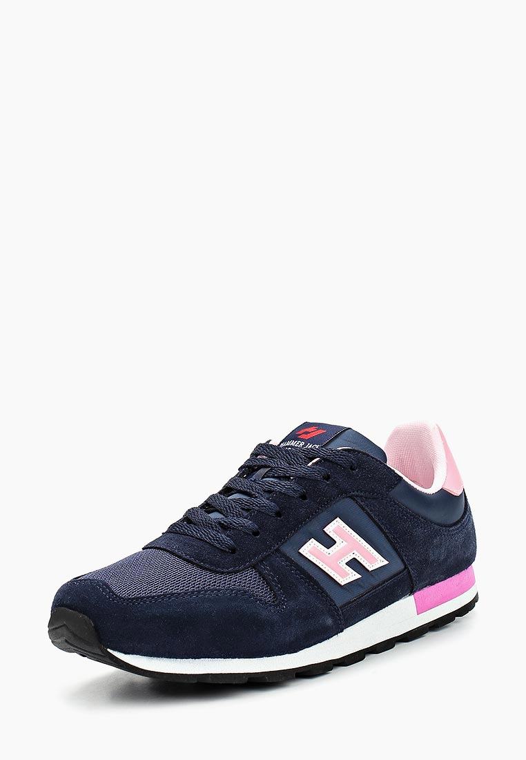 Женские кроссовки HAMMERJACK 102 16510-Z-BLUE-36