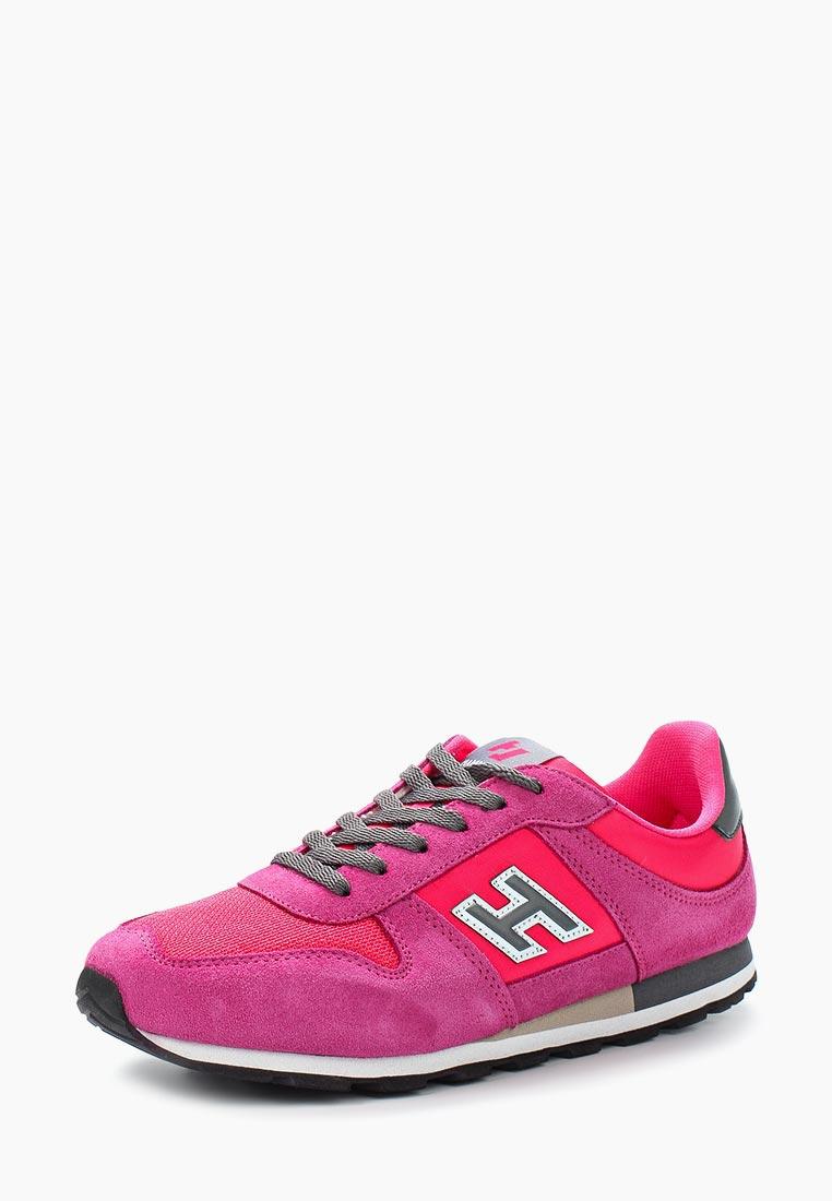 Женские кроссовки HAMMERJACK 102 16510-Z-FUCHSIA-36