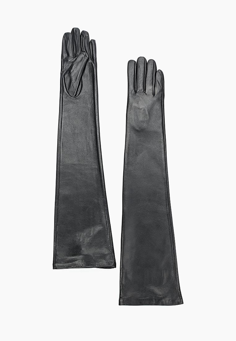 Женские перчатки MAISONQUE 18MGLO01/бордовый, M